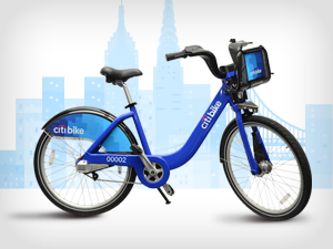Citi Bike – Launch