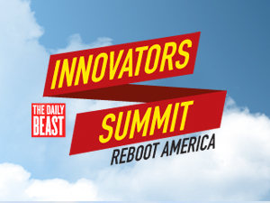 The Daily Beast – Innovators Summit