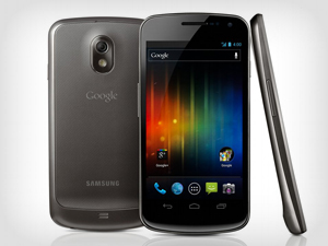 Verizon Galaxy Nexus Launch
