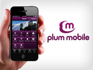 PlumTV – Mobile App