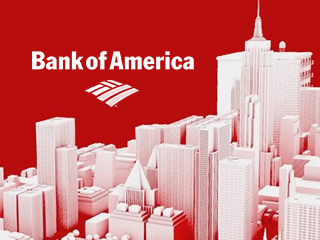 Bank of America / Times Square Video Wall
