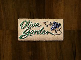 Olive Garden / Digital Platform