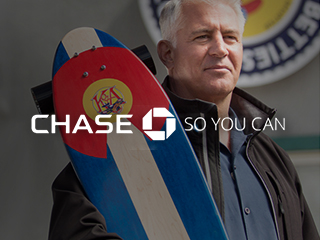 Chase / SO YOU CAN Digital